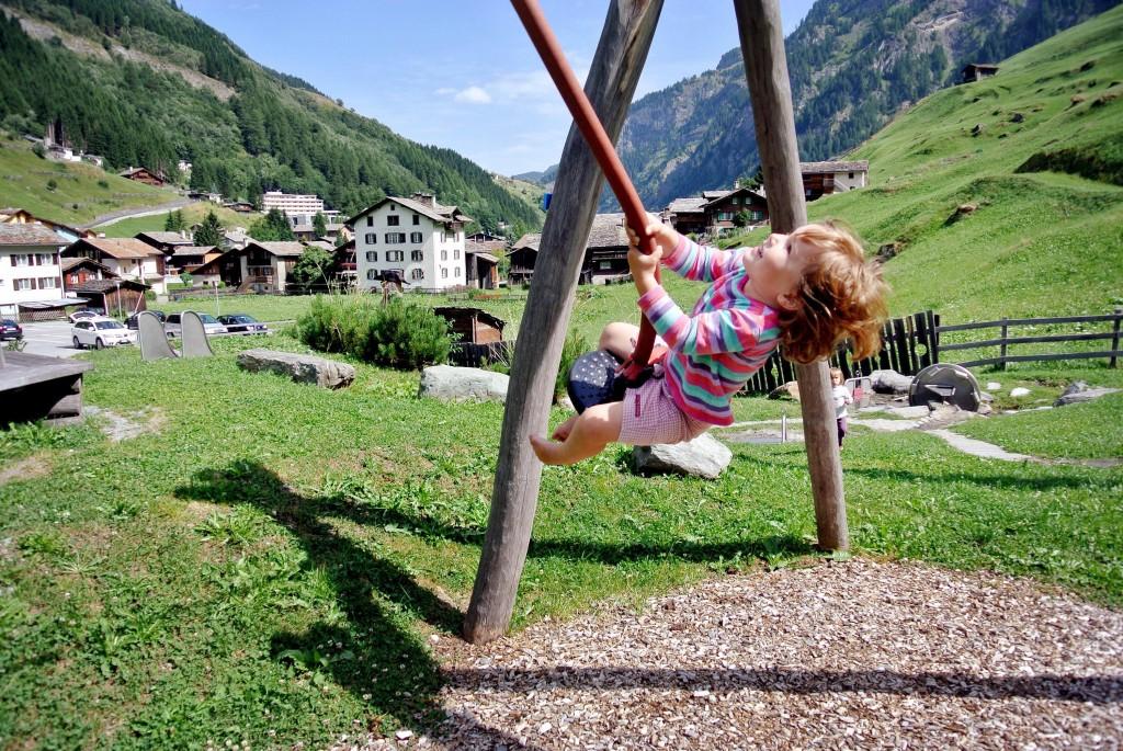 Grosshus-Vals-Spielplatz